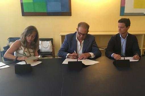 Case a prezzi calmierati per le famiglie sfollate: l'accordo tra Comune e Federmobili