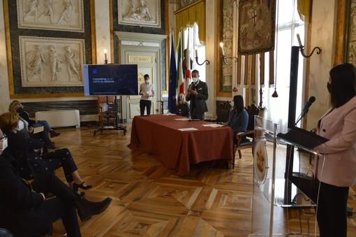 Il Comune punta sulla leva del fundraising per rivoluzionare Genova (VIDEO)