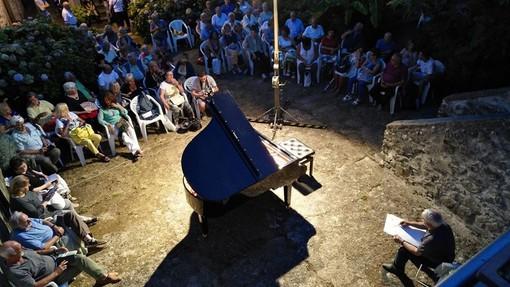 Al via l'1 agosto la 19esima edizione del Festival Paganiniano di Carro
