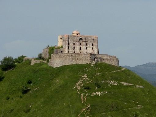 Vallate genovesi: rinasce il Sentiero delle fortificazioni (VIDEO)
