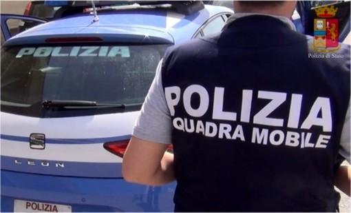 Spaccia eroina appena uscito dal carcere: arrestato 43enne