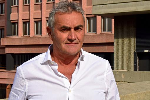 """Claudio Muzio: """"Riporto in Regione il tema della Diga Perfigli"""""""