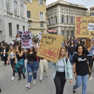Torna il 'Friday for Future', il 24 settembre manifestazioni per il clima in tutta Italia