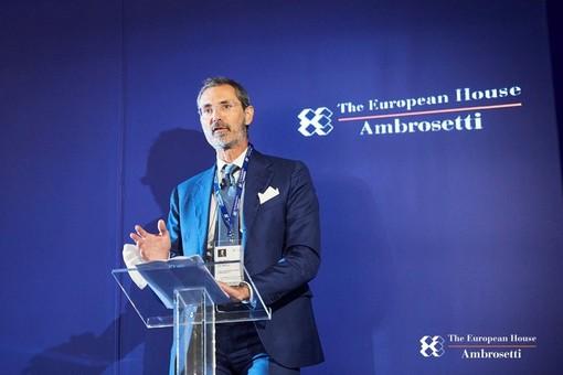 """La speranza dal Forum Ambrosetti: """"L'opportunità di crescita è enorme, non possiamo permetterci di perderla. Ciascuno di noi deve fare la propria parte"""""""