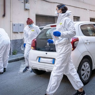 Coronavirus, in Liguria 1409 positivi: da ieri meno 55 unità