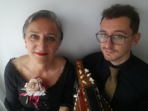 La ghironda protagonista a Sassello:  conferenza-concerto e mostra di strumenti musicali