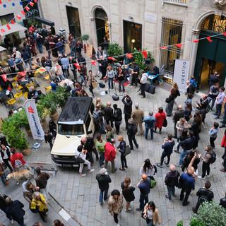 Torna la 'Genova design week': il primo evento del settore dal 17 al 21 giugno