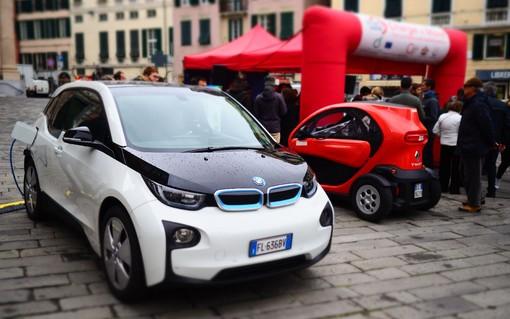 La mobilità elettrica protagonista della quinta giornata della Genova Smart Week