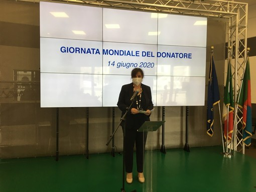 14 giugno, si celebra la giornata mondiale del donatore di sangue: la situazione in Liguria (VIDEO)