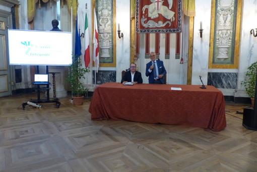 Genova Parcheggi cambia nome e punta al settore mobilità urbana