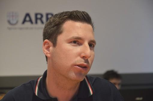 """Giampedrone risponde a Pastorino: """"Scenda da Marte e impari il codice di protezione civile"""""""
