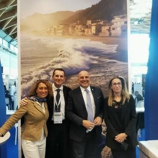 Genova protagonista al TTG Travel Experience di Rimini