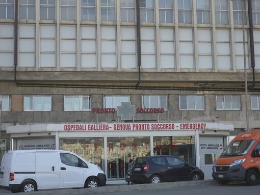 Ospedale Galliera: azioni dopo il lockdown