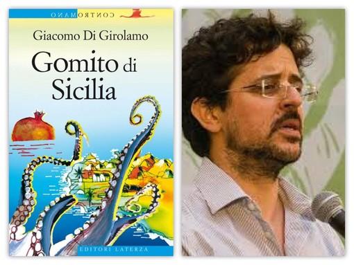 Per le prossime vacanze estive scopriamo un nuovo lato di Trapani e della Sicilia nel libro di Giacomo di Girolamo