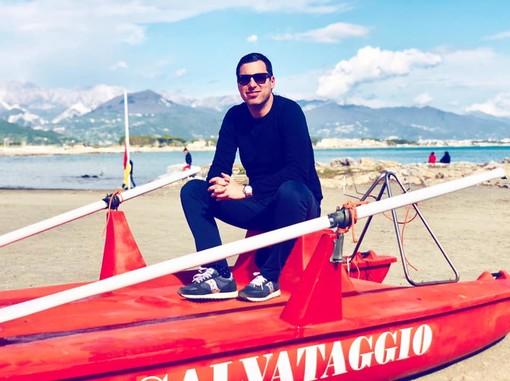 """Salta il Jova Beach Party di Albenga, l'assessore Giampedrone al cantante: """"Abbiamo affrontato emergenze ben più importanti, troviamo una location insieme"""""""