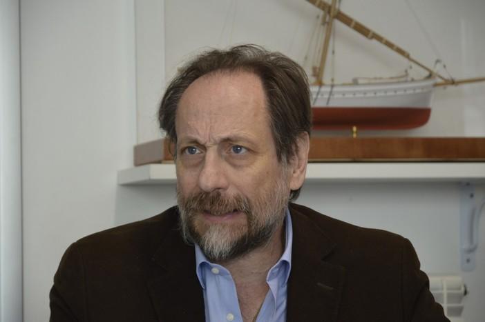 Gianni Pastorino (Linea Condivisa)