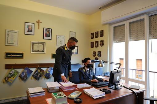La Guardia di Finanza di Genova scopre maxi evasione fiscale