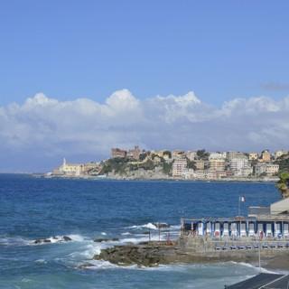 """Turismo, disdette per la variante Delta in Liguria? Pilati (Federalberghi): """"Smentisco categoricamente"""""""