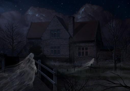La leggenda della 'Casa delle anime' di Voltri