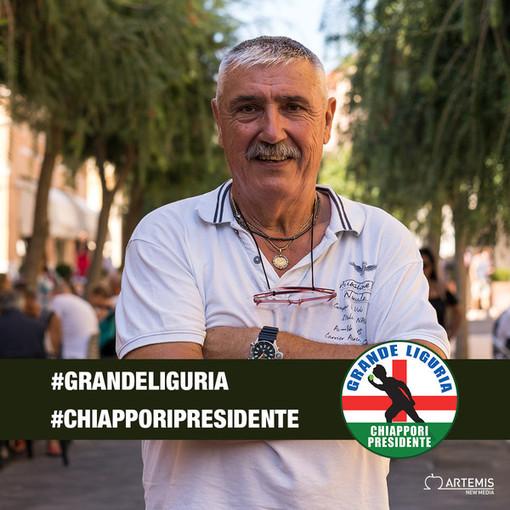 """Emergenza covid, Grande Liguria: """"In Francia scatta l'ipotesi quarantena, cosa deve ancora succedere affinché le autorità si muovano anche da noi?"""""""