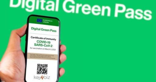 Meno 'barriere Covid' in Liguria: attiva l'ordinanza col 'green pass' regionale