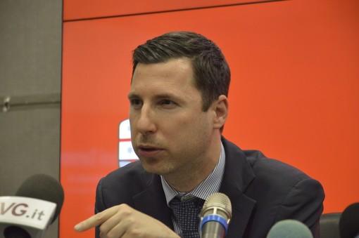 Sicurezza stradale: oltre 280.000 euro per 13 interventi in altrettanti piccoli Comuni