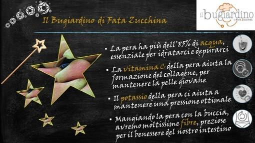 Felici & Veloci, la nuova Ricetta AutograFATA di Fata Zucchina. Oggi prepariamo i gorgocarmen