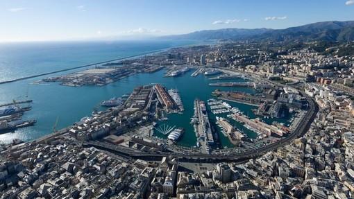 Salone Nautico, dal Genova Blue District idee e progetti per lo sviluppo dell'economia del mare e la sostenibilità ambientale