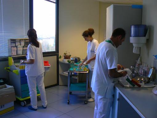 """Fp Cgil e Uil Fpl: """"Gli errori nella domanda per la selezione degli operatori socio sanitari non precludano la prova di concorso al personale qualificato"""""""