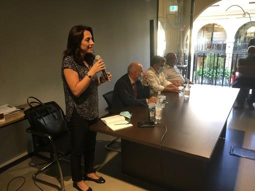 Unione Europea, identità e nuovo rilancio economico al centro del dibattito con Pippo Rossetti e Irene Tinagli (VIDEO)