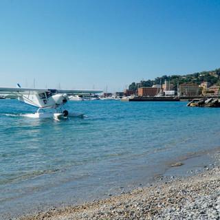 Santa Margherita Ligure: la primavera 2022 sarà caratterizzata dal City of Funchal che ritorna sulla spiaggia di Ghiaia dopo 66 anni