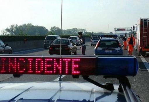 Genova maglia nera per gli incidenti stradali in Italia