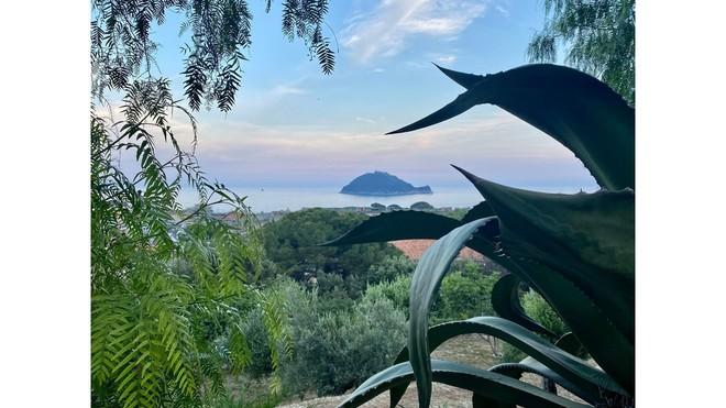 Gallinara, l'isola di Albenga quasi pronta a svelare i suoi misteri