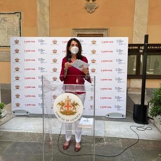 Arriva la guida per i gruppi di auto mutuo aiuto: il libretto presentato a Palazzo Tursi (VIDEO)
