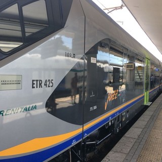 Trenitalia, dal 1 luglio aumentata l'offerta ferroviaria ligure da 270 a 322 treni al giorno