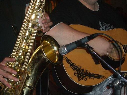 Santa Margherita Ligure: l'anfiteatro Bindi ospita il Sant'in Jazz