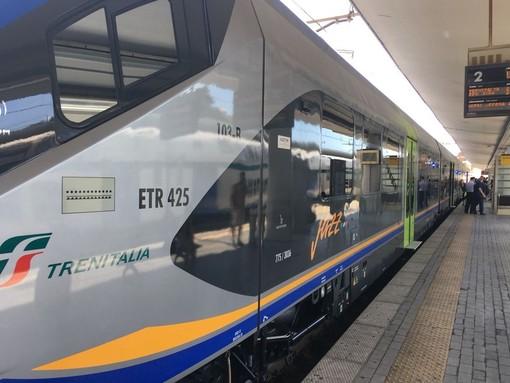 """Salvatore (M5S): """"Il contratto di servizio con Trenitalia deve essere ridiscusso"""""""