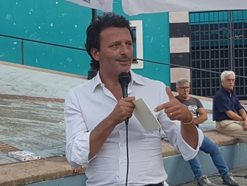 Legge contro i neo fascismi, la proposta di legge dell'onorevole Luca Pastorino sempre più vicina all'approvazione