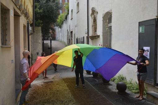 Torna il Liguria Pride con 8 giorni di iniziative per i diritti e l'inclusione (VIDEO)