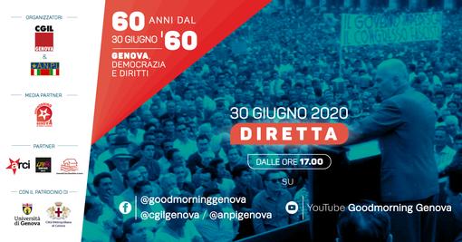 A 60 anni dal 30 giugno 1960: Genova, democrazia e diritti