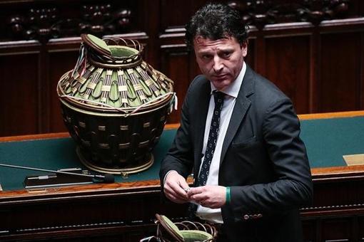 """Pastorino (Leu) contro Casalino: """"Portavoce del premier offende i down, dimissioni"""""""