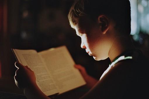 E-library delle biblioteche di Genova: una settimana con una rubrica dedicata ai piccoli lettori