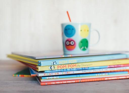 Una settimana con una rubrica dedicata ai piccoli lettori