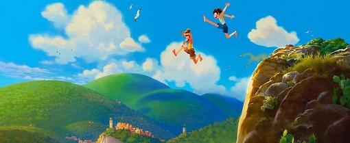 "Focacceria, pasta al pesto, porticciolo: il cartoon ""Luca"" della Disney-Pixar ambientato in Liguria"