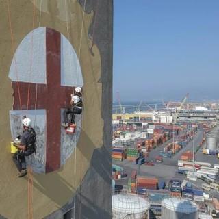 """Giornate Europee del Patrimonio: alla Lanterna la mostra """"Nel segno di San Giorgio"""" (VIDEO)"""