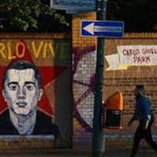 """""""La cattiva strada"""", un documentario su Carlo Giuliani che racconta la sua vita, oltre piazza Alimonda (VIDEO)"""
