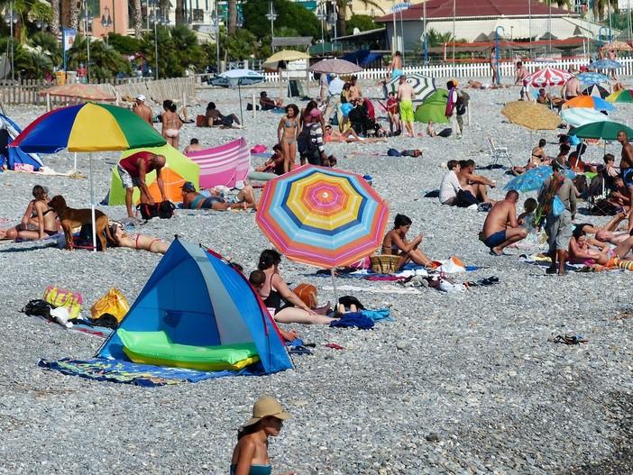Assoturismo-Confesercenti, dal primo week end di agosto segnali di ripresa e Liguria da record