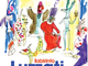 Latte Tigullio celebra il grande maestro Lele Luzzati