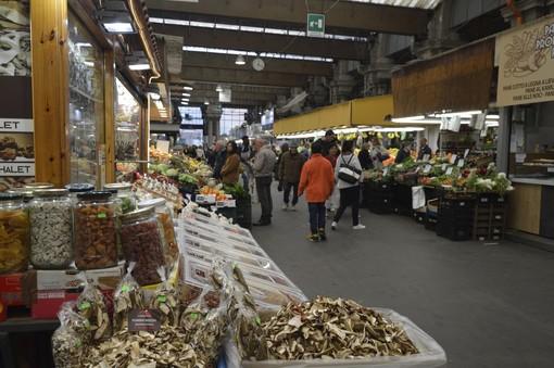 Manutenzione straordinaria dei mercati comunali: approvato il progetto definitivo