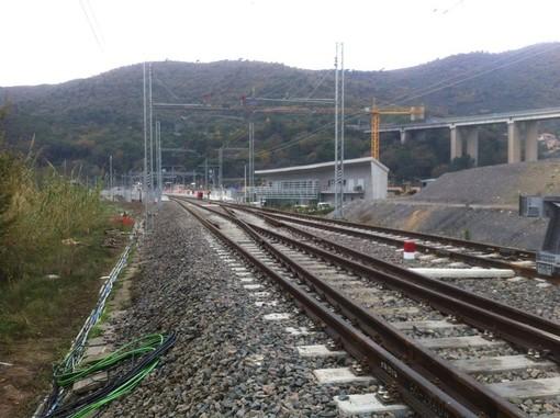 Maltempo: aggiornamenti sulla transitabilità delle linee ferroviarie